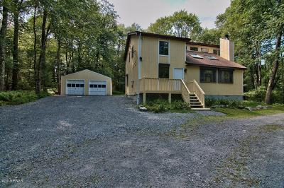 Pike County Single Family Home For Sale: 120 Balsam Ln