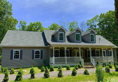 Milford Single Family Home For Sale: 126 Spice Bush Ln