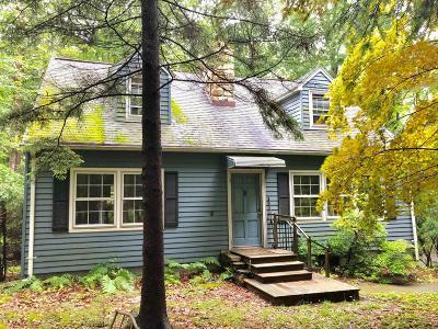 Tafton Single Family Home For Sale: 343 Pa-390