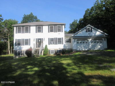 Milford Single Family Home For Sale: 137 Larch Dr