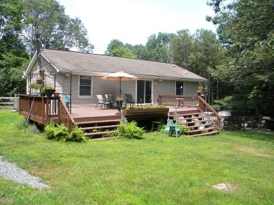 Rowland Single Family Home For Sale: 116 Forest Oak Dr