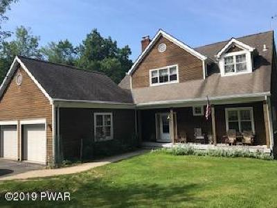 Hemlock Grove Single Family Home For Sale: 141 Shiny Mountain Rd