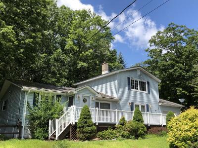 Marcel Lake Estates Single Family Home For Sale: 206 Lake Dr