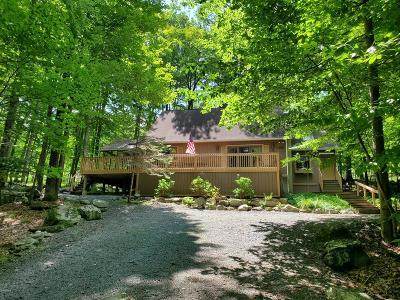 Cobbs Lake Preserve Single Family Home For Sale: 81 Ridge Rd