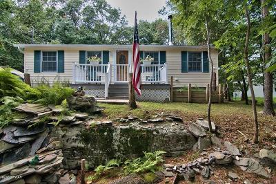 Dingmans Ferry Single Family Home For Sale: 188 Westfall Dr