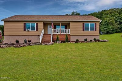 Tyler Hill Single Family Home For Sale: 316 Wescott Rd