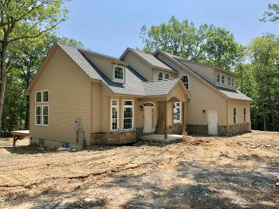 Single Family Home For Sale: 206 Kiesel Rd