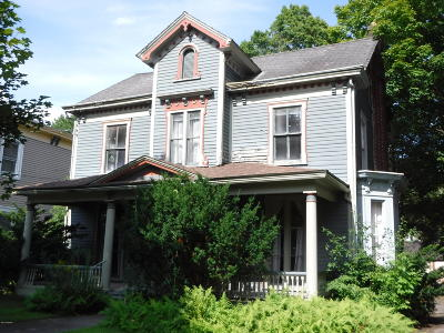 Honesdale Single Family Home For Sale: 1511 N Main St