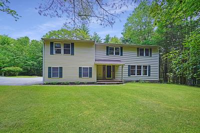 Milford Single Family Home For Sale: 103 Sequoia Ln