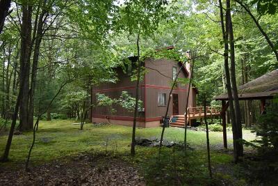 Sunrise Lakes Single Family Home For Sale: 101 Park Ridge Ct