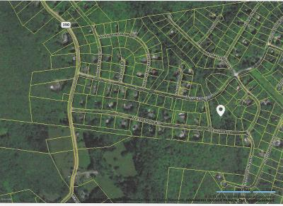 Tanglwood North Residential Lots & Land For Sale: 711 Paper Birch N.