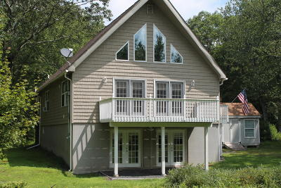 Milford Single Family Home For Sale: 119 Johnson Road