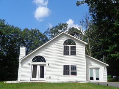 Milford Single Family Home For Sale: 185 N Forrest Dr