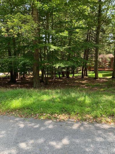 Wallenpaupack Lake Estates Residential Lots & Land For Sale: 44 Lake Shore Dr