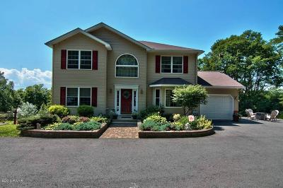 Honesdale Single Family Home For Sale: 85 Riley Rose Ln
