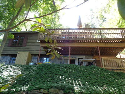 Greentown Single Family Home For Sale: 102 Wood Fern Ln