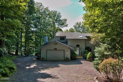 Wayne County Single Family Home For Sale: 1824 Roamingwood Rd