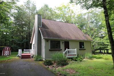 Newfoundland Single Family Home For Sale: 1077 Westside Dr