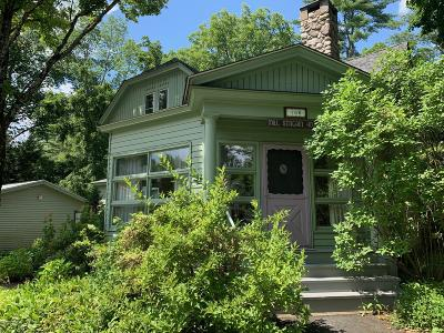 Milford Single Family Home For Sale: 106 8th St