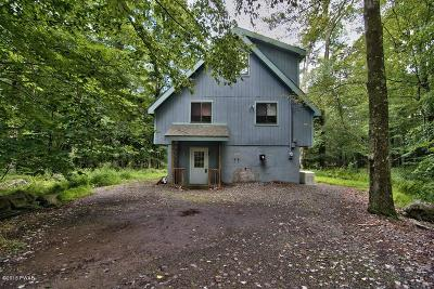 Hideout Single Family Home For Sale: 3869 Applegate Rd