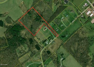 Bethany Residential Lots & Land For Sale: Ash St
