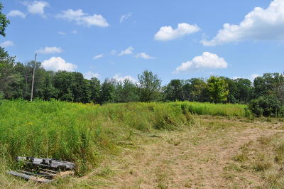 Pleasant Mount Residential Lots & Land For Sale: 122 Bush Rd