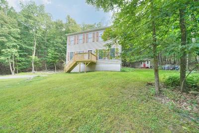 Hawley Single Family Home For Sale: 1977 Rt 590