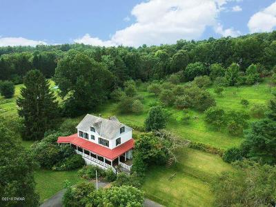 Pike County Single Family Home For Sale: 103 Llama Ln