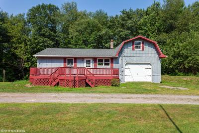 Waymart Single Family Home For Sale: 12 Lizzys Ln