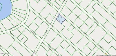 Residential Lots & Land For Sale: Lot 3, 4 Seminole Road