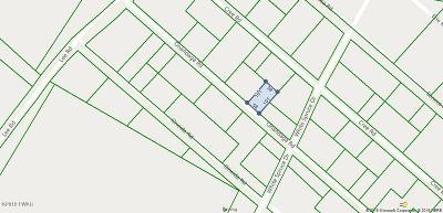 Residential Lots & Land For Sale: Lot 5 Onandaga Road