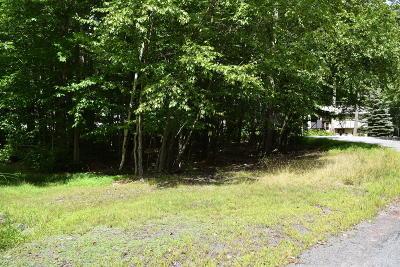 Wallenpaupack Lake Estates Residential Lots & Land For Sale: 2 Mockingbird Ln