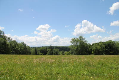 Honesdale Residential Lots & Land For Sale: Grange Rd