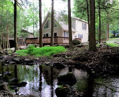 Lake Ariel PA Single Family Home For Sale: $179,900