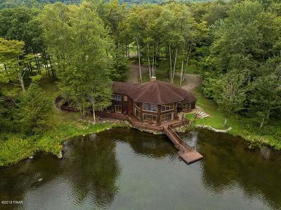 Pike County Single Family Home For Sale: 116 Secret Eagle Dr