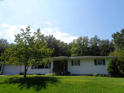 Pike County Single Family Home For Sale: 115 Cherry Ct