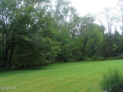 Union Dale PA Residential Lots & Land For Sale: $65,000