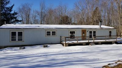 Gouldsboro Single Family Home For Sale: 298 Lehigh Rd
