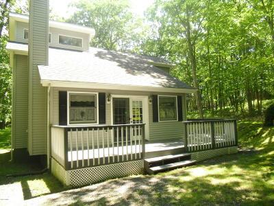 Single Family Home For Sale: 216 Maple Ridge Dr