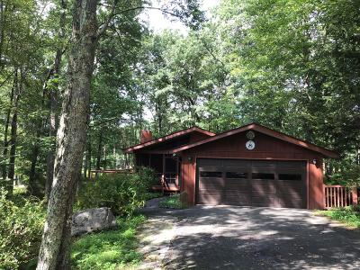Single Family Home For Sale: 114 West End Dr