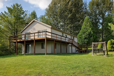 Lake Ariel Single Family Home For Sale: 1858 Windemere Ln