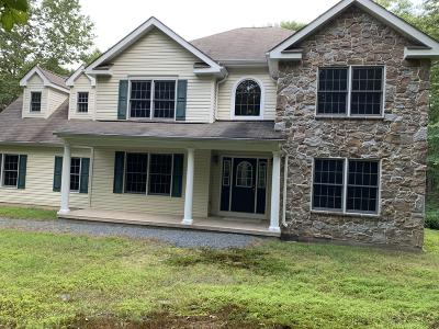 Single Family Home For Sale: 101 Bobwood Ln