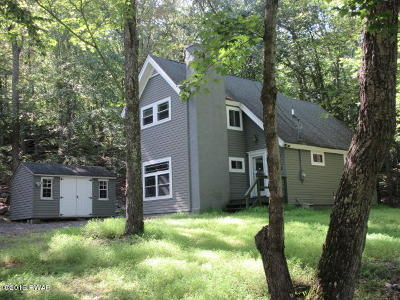 Homes under $100,000 around Lake Wallenpaupack PA