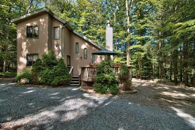 Hideout Single Family Home For Sale: 28 Ridgeview Dr