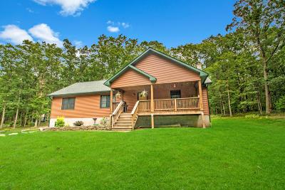Hawley Single Family Home For Sale: 101 Carols Ln