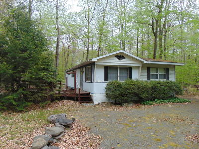 Gouldsboro Single Family Home For Sale: 19 Pow Wow Way