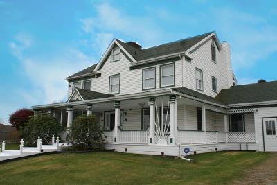 Wayne County Single Family Home For Sale: 249 Stockport Tpke