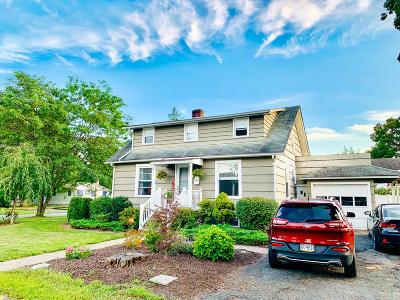 Matamoras Single Family Home For Sale: 100 1st St