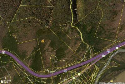 Pike County Residential Lots & Land For Sale: Pine Hill Farm Rd