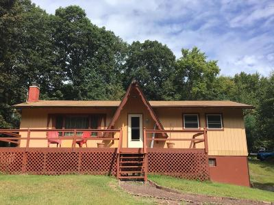 Wild Acres Single Family Home For Sale: 348 Wild Acres Dr